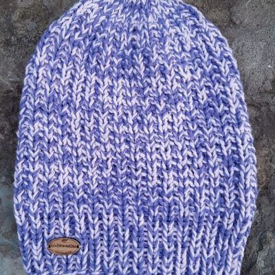 Madebymom kootud müts fresh.ee